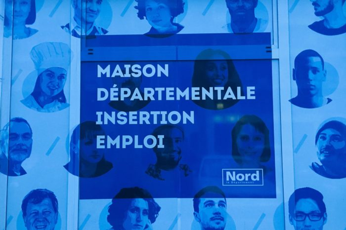 L'insertion professionnelle : la clé pour l'insertion sociale
