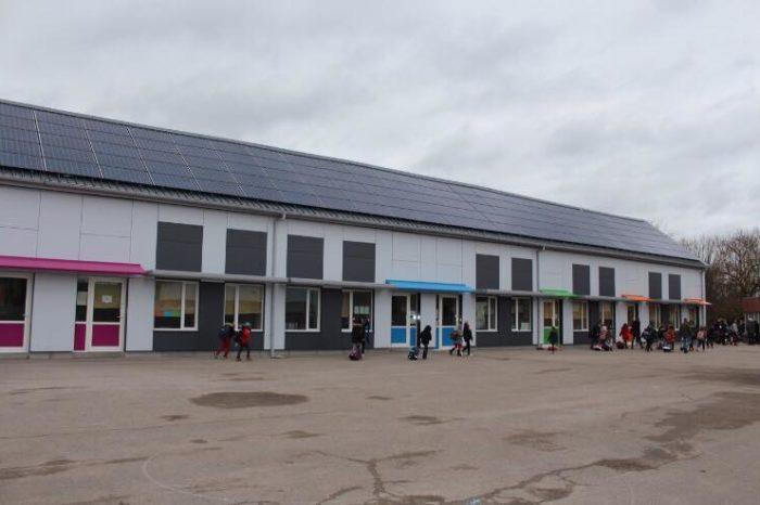 L'énergie solaire tente une percée dans le Nord