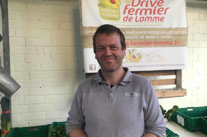 Drive fermier : une nouvelle ère du commerce local ?
