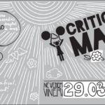 Poster de la Critical Mass de Cluj