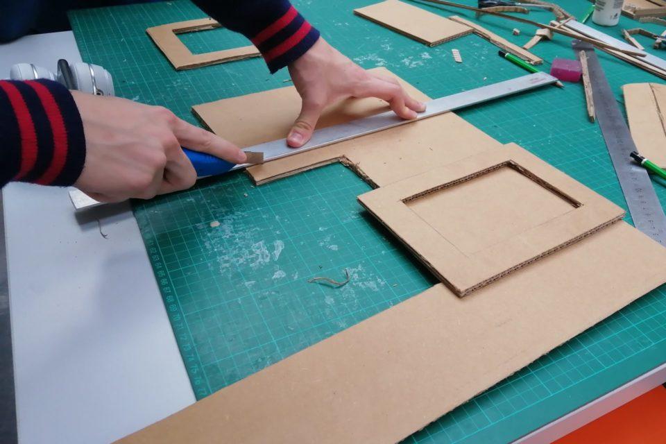 Craft-up, ou comment recycler en éveillant sa créativité