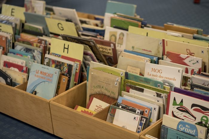 Les bibliothèques de rues, ou comment rendre la culture accessible