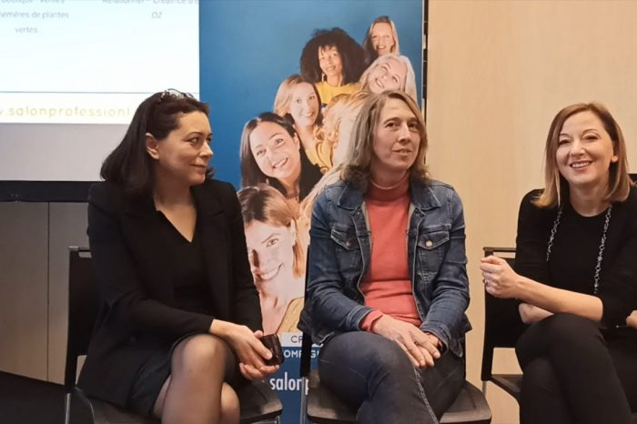 Bouge ta boîte: un coup de boost pour les femmes entrepreneures