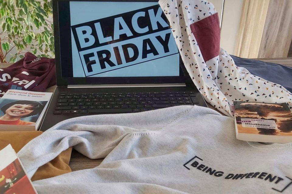 Ferez-vous de bonnes affaires au Black Friday cette année ?