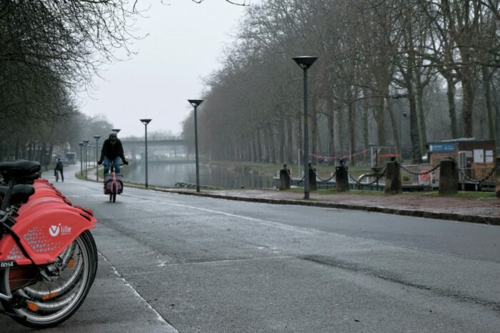 L'aménagement urbain pédale-t-il à côté du vélo ?