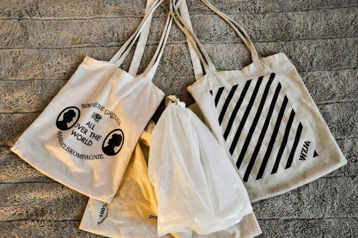 Le tote bag, un nouvel objet marketing ?